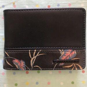 Men's Billabong Wallet